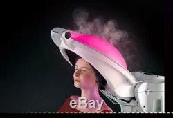 Professional Salon Hair Steamer Stand Base Beauty Hood