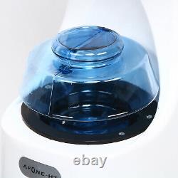 Professional Stand Hair Steamer Hair Dyeing Oil Treatment Machine Salon SPA Use