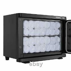 Professional Towel Warmer Cabinet for SPA, Hair Beauty, Salon and Home 23L/18L