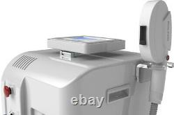 Professional laser IPL Elight OPT Hair Removal Beauty Machine For salon use mach