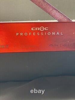 RARE! CROC TUKAY Tu'Kay 2 2K2 Infrared Hair Dryer Blower PROFESSIONAL Salon