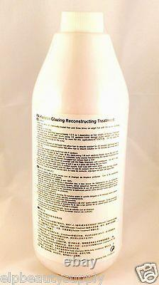 Ra Keratin Blowout Treatment 33.8oz. (for Pro In Salon Use Only)