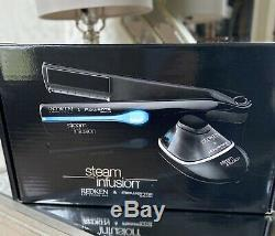 Redken & Rowenta Salon Steam Infusion Professional Salón Strengthen Hair& Shine