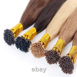 Remy Stick i Tip Micro Ring hair extensions RAPUNZELS SALON PROFESSIONAL REMY