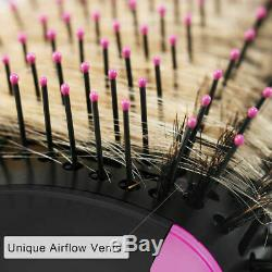 Revlon Pro Collection Salon One-Step Hair Dryer and Volumizer Comb Save UA