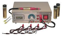 Salon Pro Painless Hair Removal Non Laser IPL System Electrolysis Machine Kit