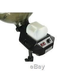 Salon Professional Stand Micro Mist Hair Spa Spray Steamer