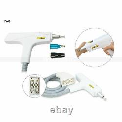 Salon Vertical Professional IPL RF YAG 3 in 1 Tattoo&Hair Removal Machine