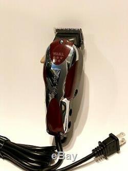 Wahl Professional 5 Star Magic Clipper 8451, Barber, Hair salon