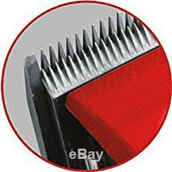 Wahl Professional Hair Cut Machine Barber Salon Cutting Clipper Trimmer Set Kit
