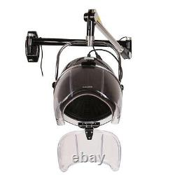 Wall Mounted Adjustable 900W Professional Salon Beauty Hair Dryer With Swing Arm