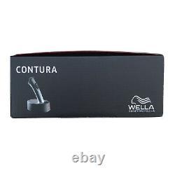 Wella Professional Contura Salon Hair Clippers Carbon Steel Cutting Head