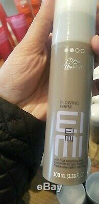 Wella Professionals salon Hair Styling Products