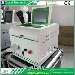 Youngfull new Candela style laser hair removal machine professional for salon