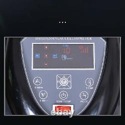 1400 W 110 V Processeur De Couleur D'accélérateur Professionnel Salon De Sèche-cheveux Debout
