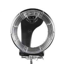 3en1 Fonction Orbiting Sèche-cheveux Rollerball Couleur Processeur Noir Salon Perming