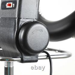 3in1 Pro Rollerball Sèche-cheveux Infrarouges Processeur De Couleur Salon Unités De Perméabilité