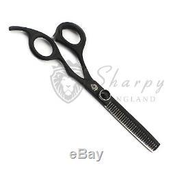 6.5 Salon Professionnel Coiffure-cheveux Coupe Dilution Salon De Coiffure Kit Ciseaux