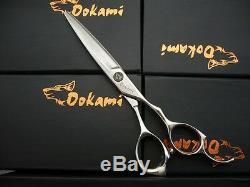 6 Damas Pro Ciseaux Cheveux Ciseaux De Coupe Coiffure Styling Salon D-60