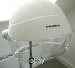 Babyliss Pro Bab890u Salon Ionic Hood Pro Sèche-cheveux Procellent