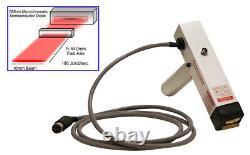 Bio Avance Laser Permanent Hair Removal System & Salon, Machine Professionnelle