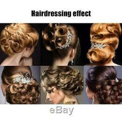 Chauffe-cheveux Professionnel Coiffure Salon Dyeing Processeur Perm Coloring Au