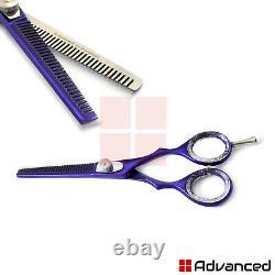 Cheveux Professionnels Barber Coupe Tijeras Coiffure Pour Hommes Salon De Coiffure Razor Shears