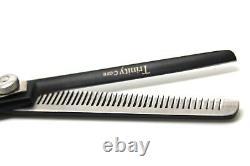 Ciseaux De Coiffure Professionnels Salon Coupe De Cheveux Cisaillement Barber Set 6.5