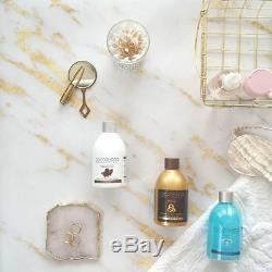 Cocochoco Pro Gold Brésil Kératine Cheveux Raides Traitement Salon 2 X 1000 ML 2l