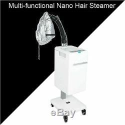 Color Pro Autonome Nano Vaporisateur Anion Cheveux Processeur Matériel De Salon