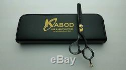 Coupe Professionnelle Cheveux Japonais Ciseaux Barber Stylist Salon Ciseaux 5.5 J2