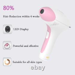 Diode Laser Hair Removal Professional Home/salon/spa Use, Puissant Et Efficace