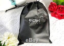 Elchim Lumière Sèche-cheveux Ionique Lightweight Salon Professionnel Sèche Blow Céramique