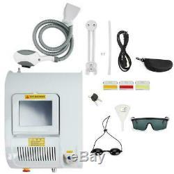 Épilation Ipl Machine Opt Multifonction Laser Professionnelle Salon Utilisation