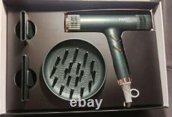 Fasiz Hair Blow Dryer Professional Ionic Salon Repairs Split Ends