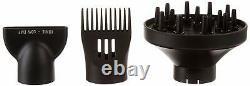 Fhi Heat Platform Nano Salon Pro 2000 Puissant Sèche-cheveux En Céramique Tourmaline