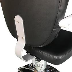 Hz8743 Chaise Pro Hydraulique Reclining Salon De Coiffure Hair Styling Salon Équipement De Beauté