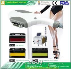 Ipl Cheveux Multifonction Machine Removal Dispositif De Beauté Professionnel Salon Spa Ce