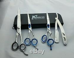 Japonais Ciseaux De Coupe De Cheveux Professionnel Barber Stylist Salon Ciseaux