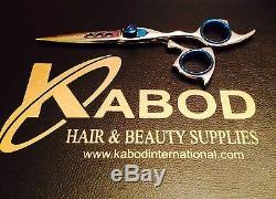 Japonais Ciseaux De Coupe De Cheveux Professionnel Barber Stylist Salon Ciseaux 6