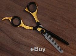 Japonaise Coupe Professionnelle Cheveux Ciseaux Barber Stylist Salon Ciseaux 6.5 Pro