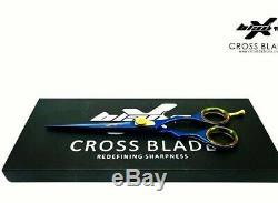 Japonaise Coupe Professionnelle Cheveux Ciseaux Barber Stylist Salon Ciseaux 7, Etats-unis