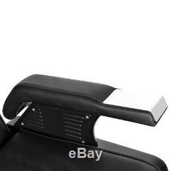 Jeu De 2 Pro Pivotant Hydraulique Salon De Coiffure Salon De Coiffure Styling Beauté Équipement Shampooing