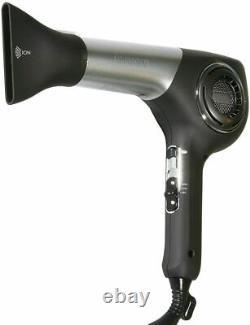 Jmw USA Salon Professionnel Ionic Hair Styling Dryers Air Storm Ceramic & Ionic