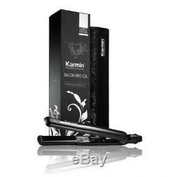 Karmin G3 Salon Pro Lisseur / Flat Iron Plaques En Céramique (tout Neuf)