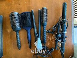 Kit Complet De Barbier Professionnel Et De Salon