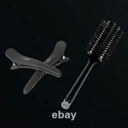 Kit De Séchage De Cheveux De L'air Ghd - Sèche-cheveux Professionnels (noir), Salon