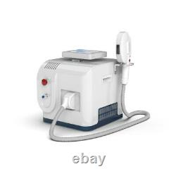 Laser Professionnel Ipl Elight Opt Hair Removal Beauty Machine Pour L'utilisation Du Salon Mach