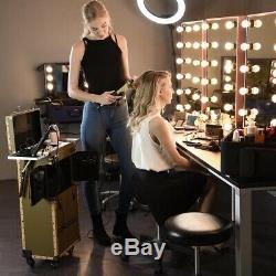 Maquillage Laminage Pro Styliste Maquillage Train Salon De Coiffure Case Clipper Tondeuse De Stockage