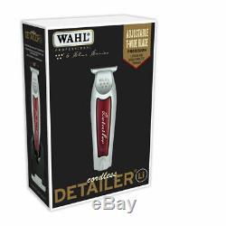 Marque Nouvelle Wahl 8171 Sans Fil Detailer LI Hair Salon Professionnel Barber
